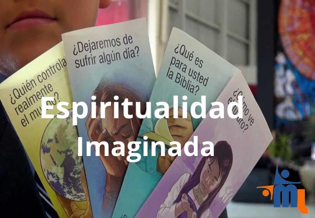 espiritualidad a domicilio